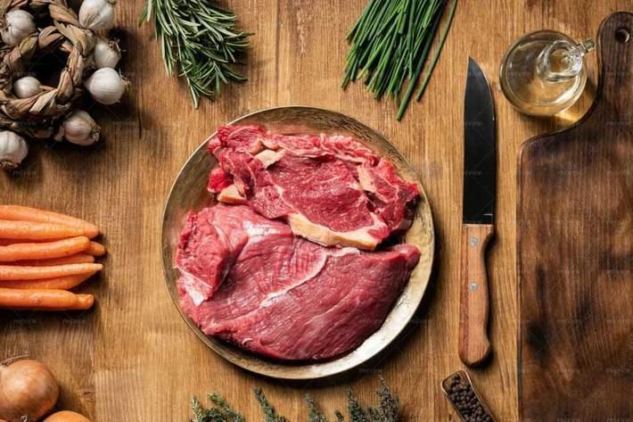 چه مواد غذایی را می توان جایگزین گوشت قرمز کرد؟