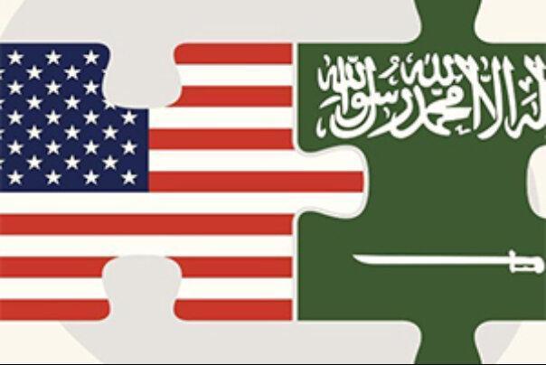 الشرق الاوسط پازل سعودی و آمریکایی را در عراق تکمیل کرد