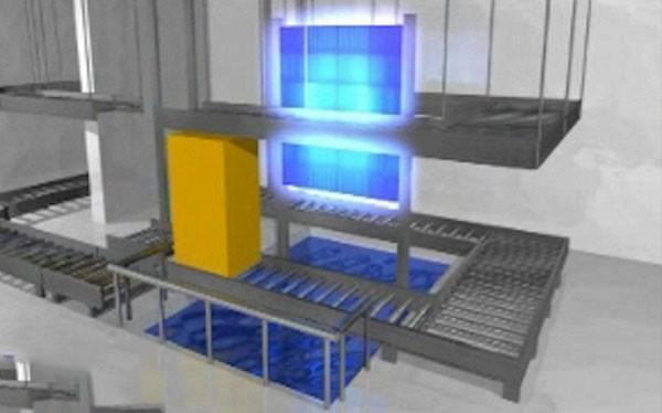 بزرگترین سایت هسته ای پرتودهی گاما در کشور راه اندازی شد
